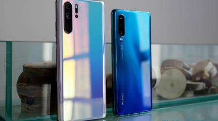 Huawei P30 Series Gallery