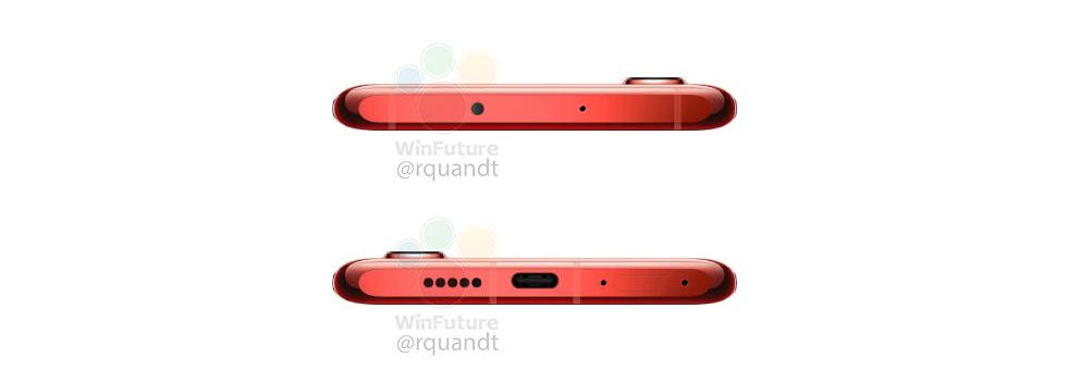 Huawei P30 Pro to include Sunrise color, IR blaster - SlashGear