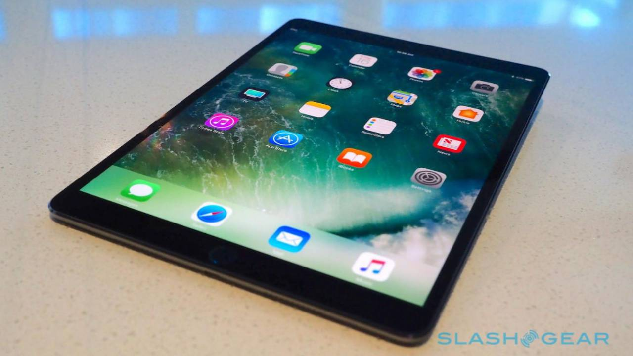 2019 iPad 10.2″ and non-Pro 10.5″ tablets tipped to launch separately