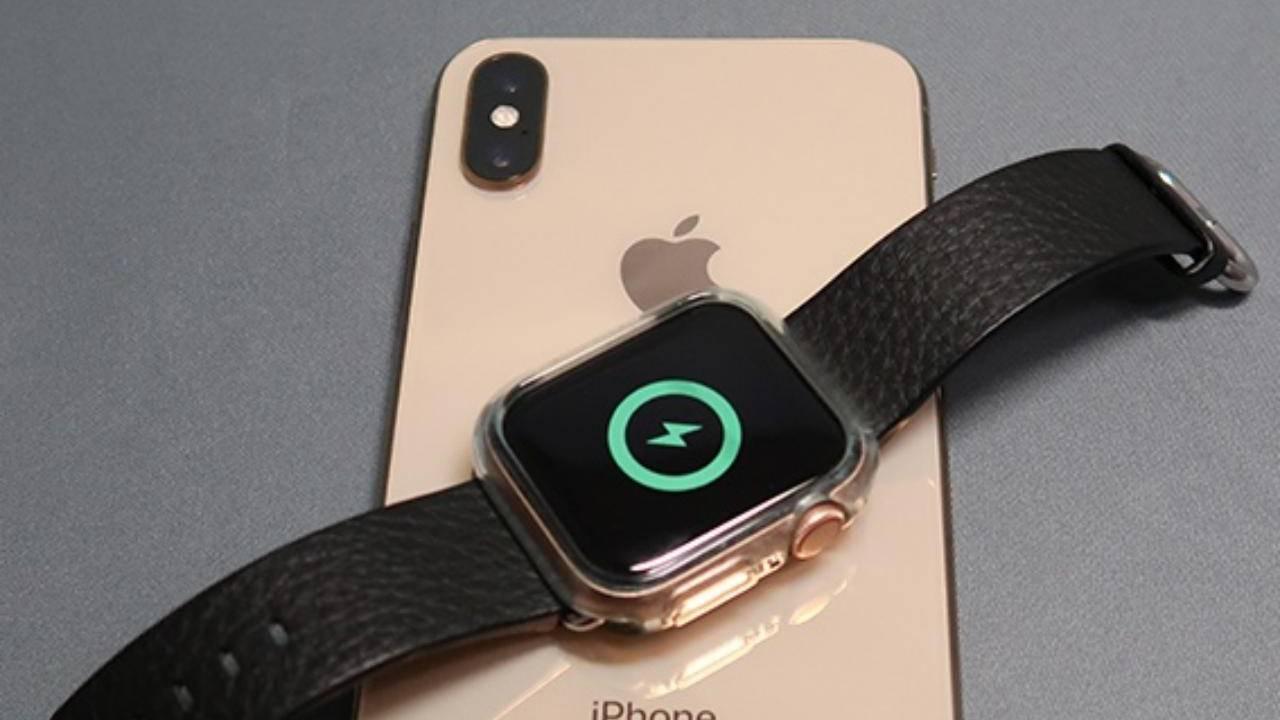 Next iPhones to get Wireless PowerShare, USB-C charging speeds
