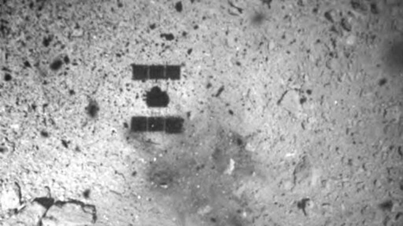 Hayabusa2 to blow a hole in Ryugu to collect underground samples