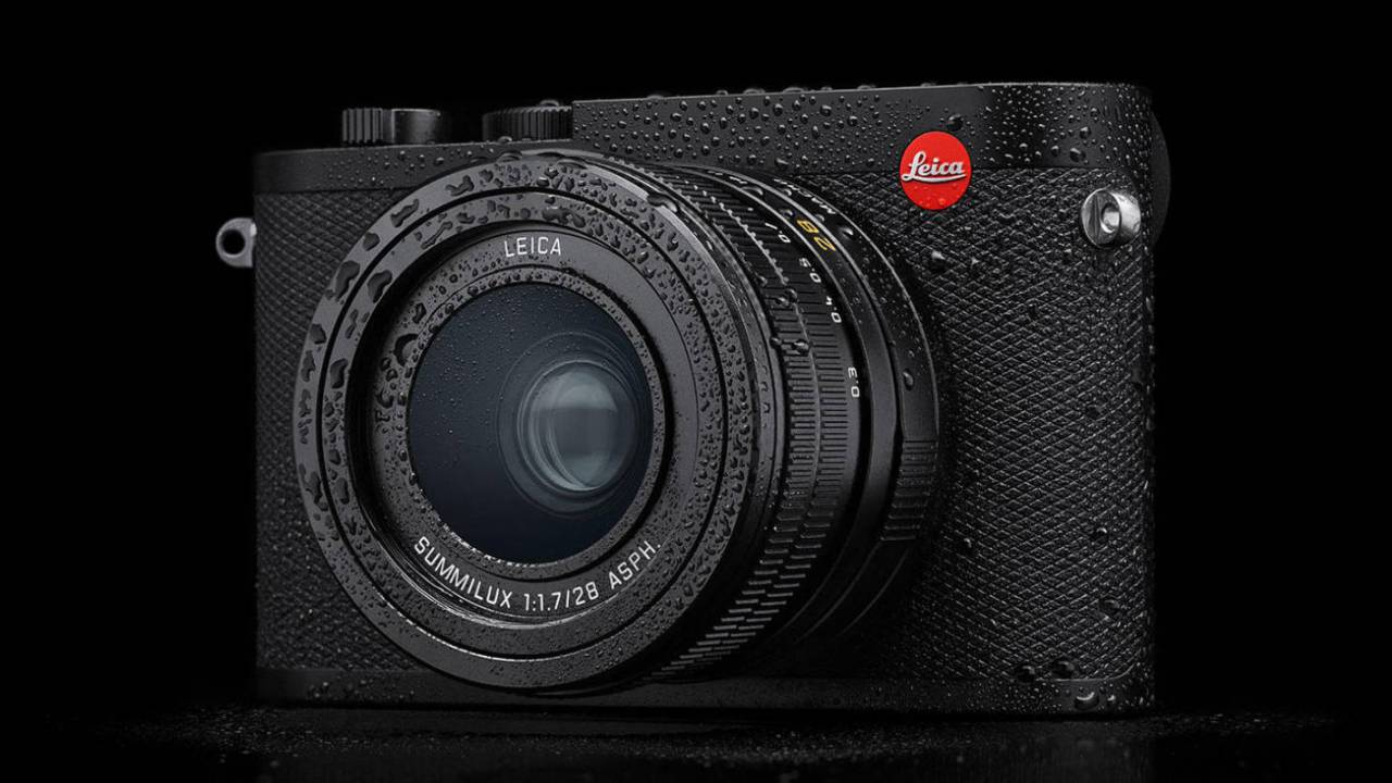 Leica Q2 launches with 47MP full-frame sensor and 4K video support