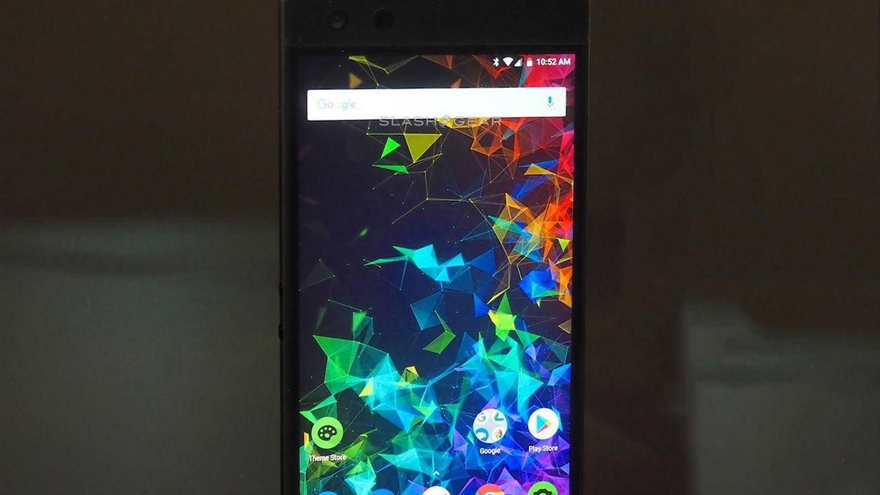 Razer Phone 3 delay blamed on 5G rollout