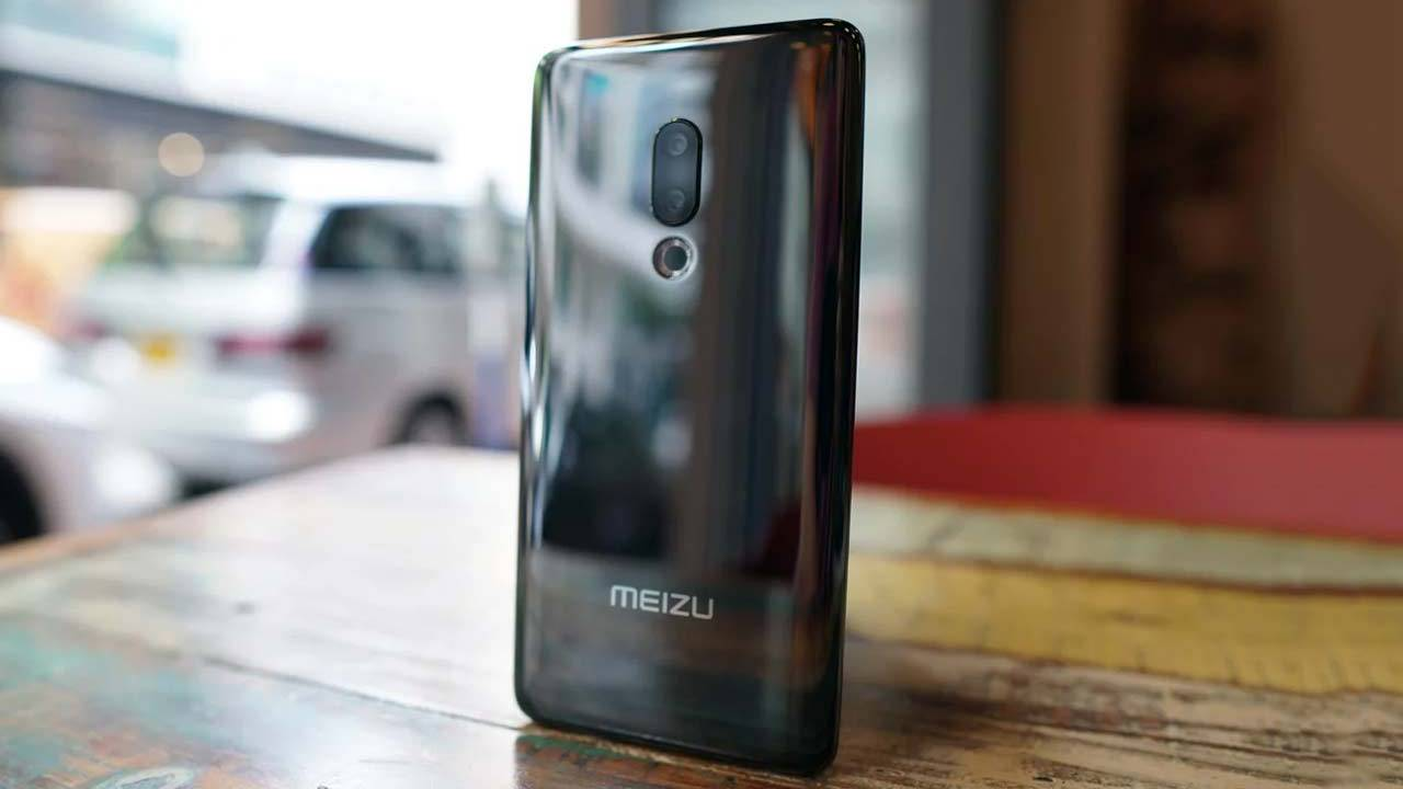 Meizu Zero used Indiegogo in marketing ploy