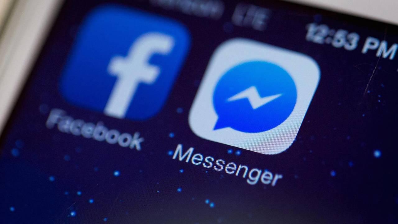 Facebook Messenger dark mode is here: How to unlock it