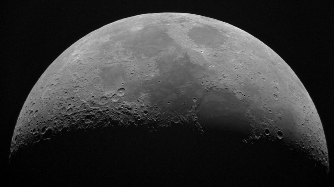 NASA Administrator vows agency will achieve 2024 Moon goal