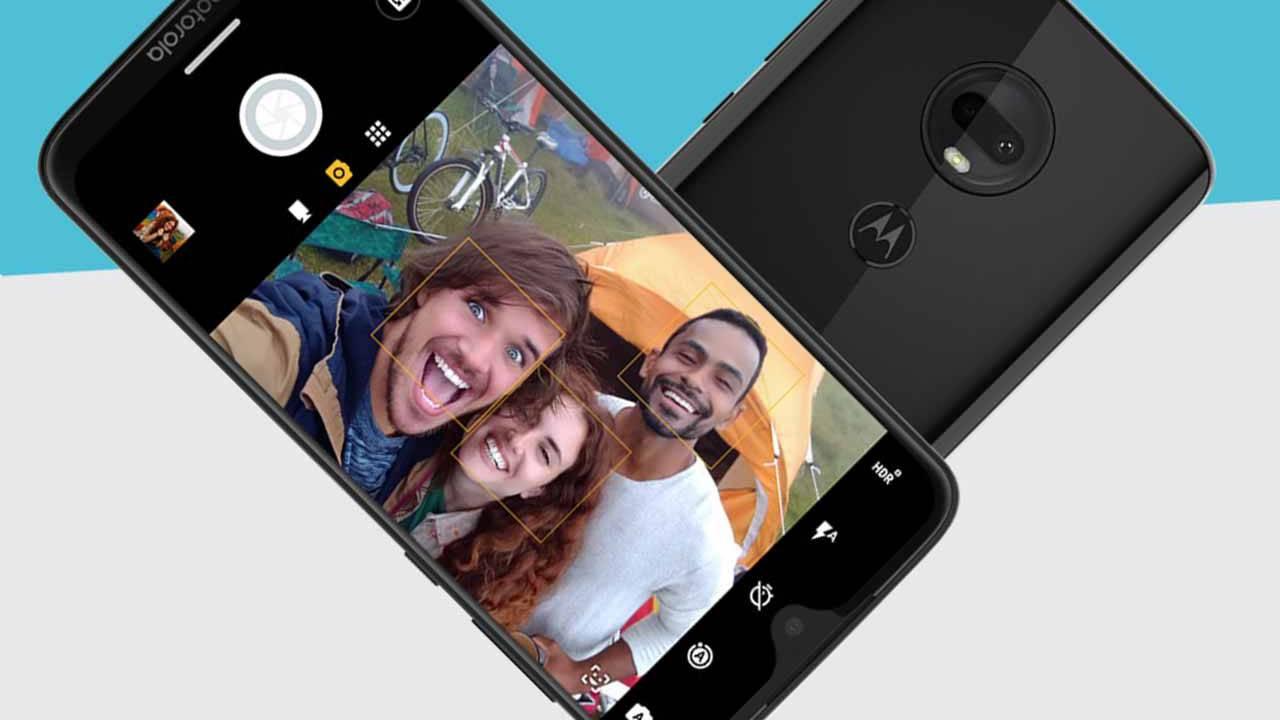 Moto G7 Google Fi release undercuts Motorola's price