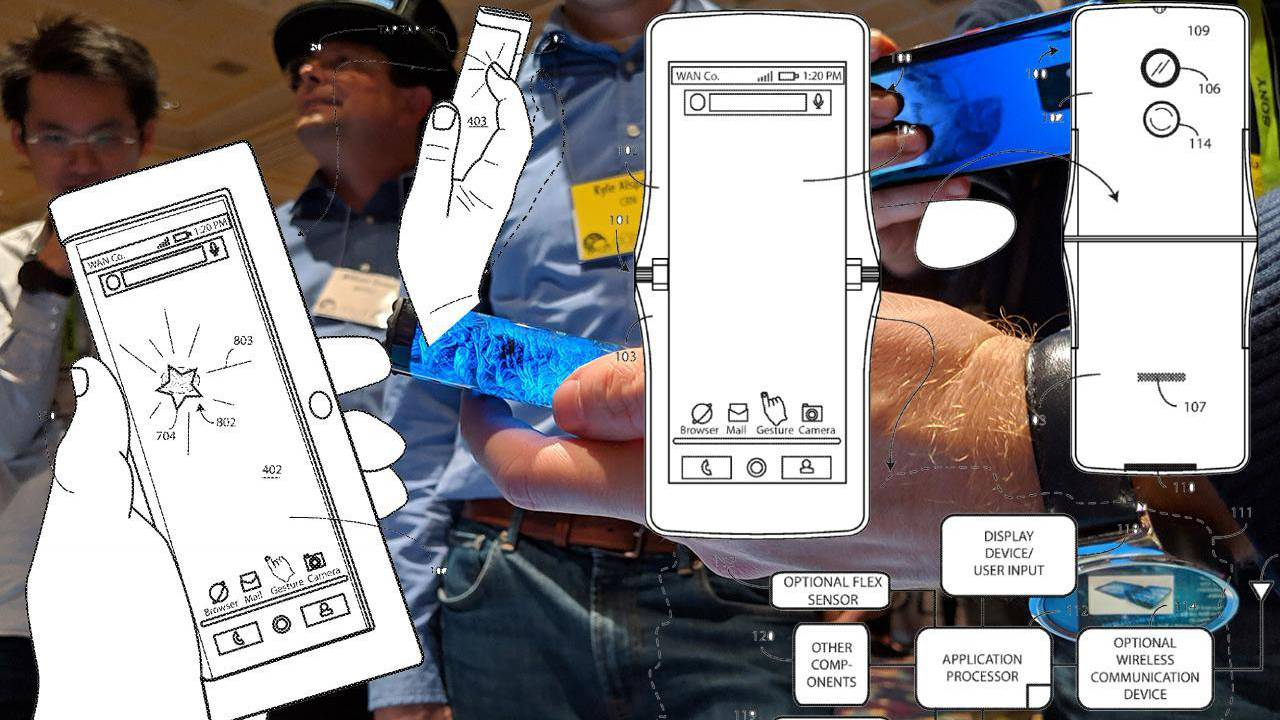 Motorola foldable RAZR leak suggests an unexpected twist