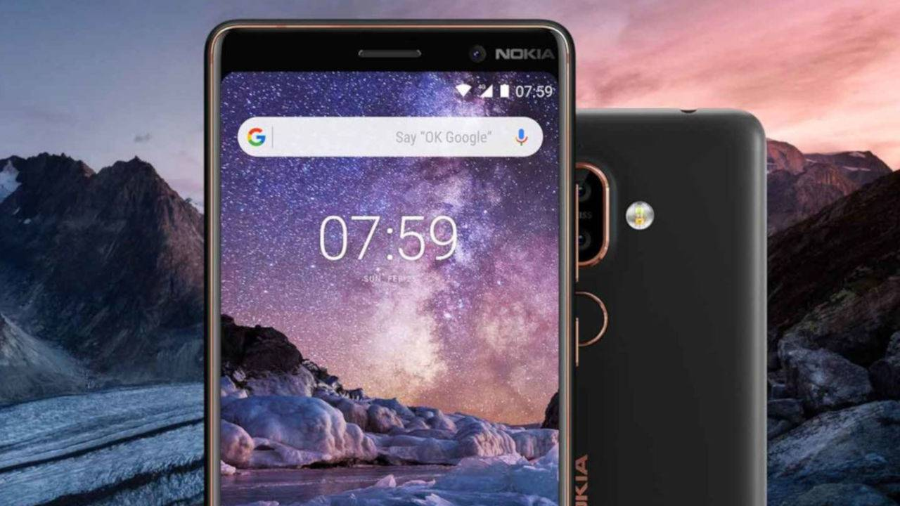 HMD Global clarifies privacy policy after Nokia 7 plus fiasco