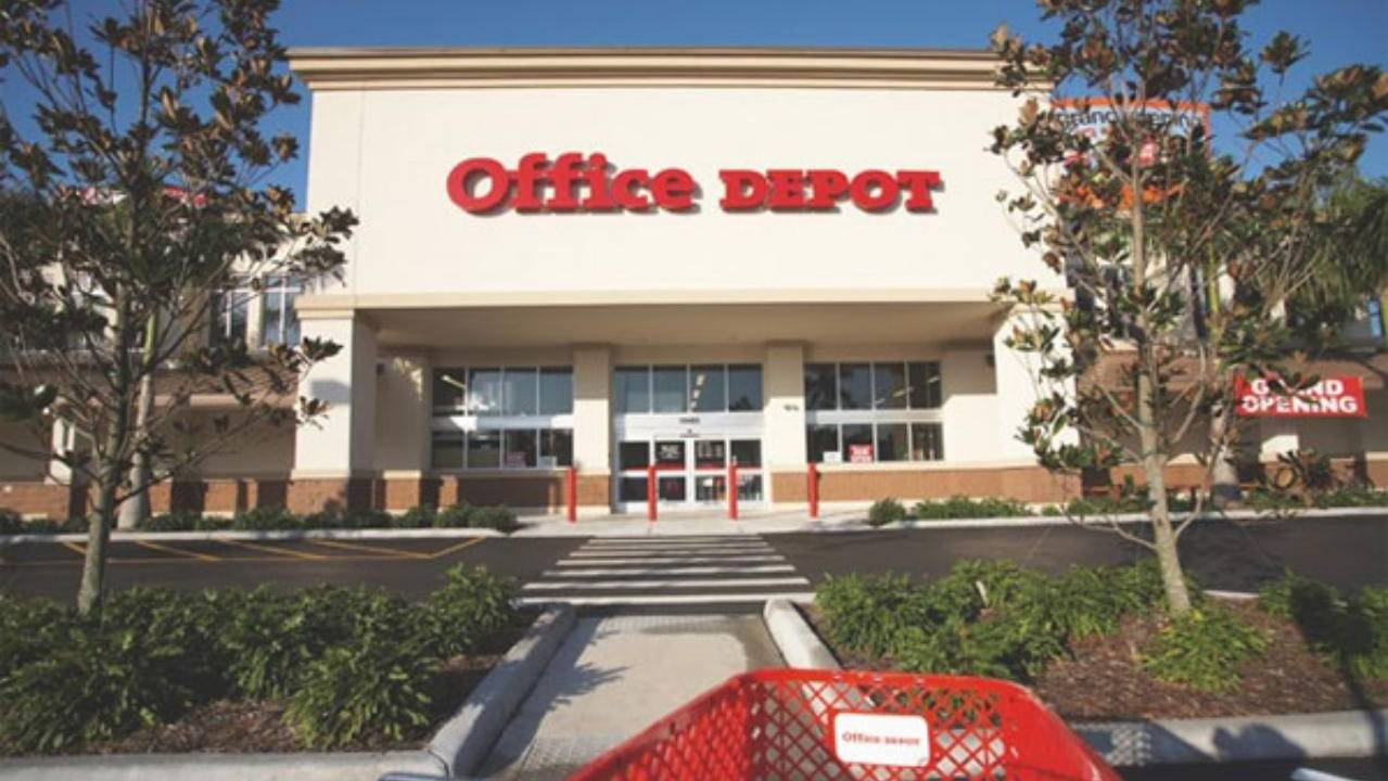 Office Depot settles with FTC over fake computer repairs