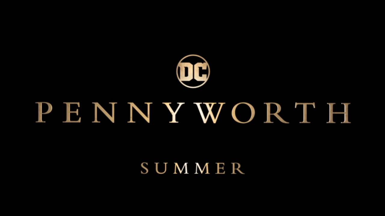 Epix 'Pennyworth' drama about Batman's Alfred gets first trailer