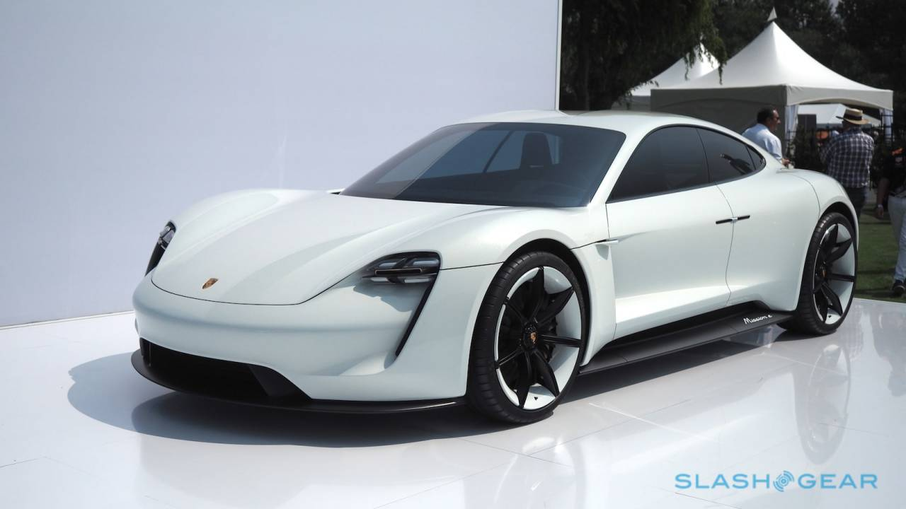 Porsche boosts Taycan production, mulls hybrid loaners, as reservations wow