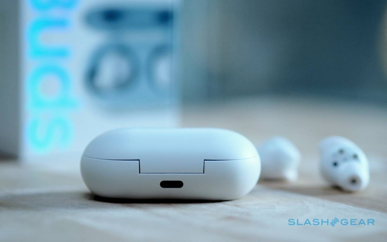 Samsung Galaxy Buds Review: AirPods lessons learned - SlashGear