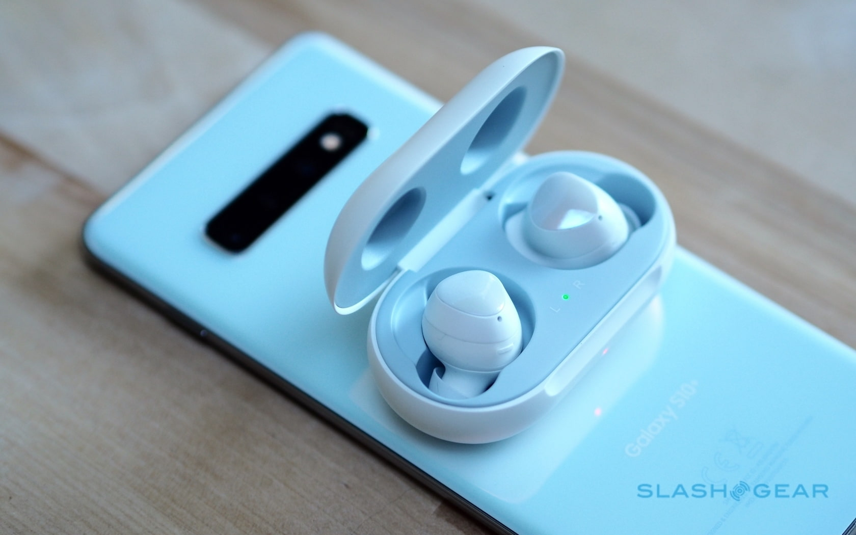Samsung Galaxy Buds Review: AirPods lessons learned