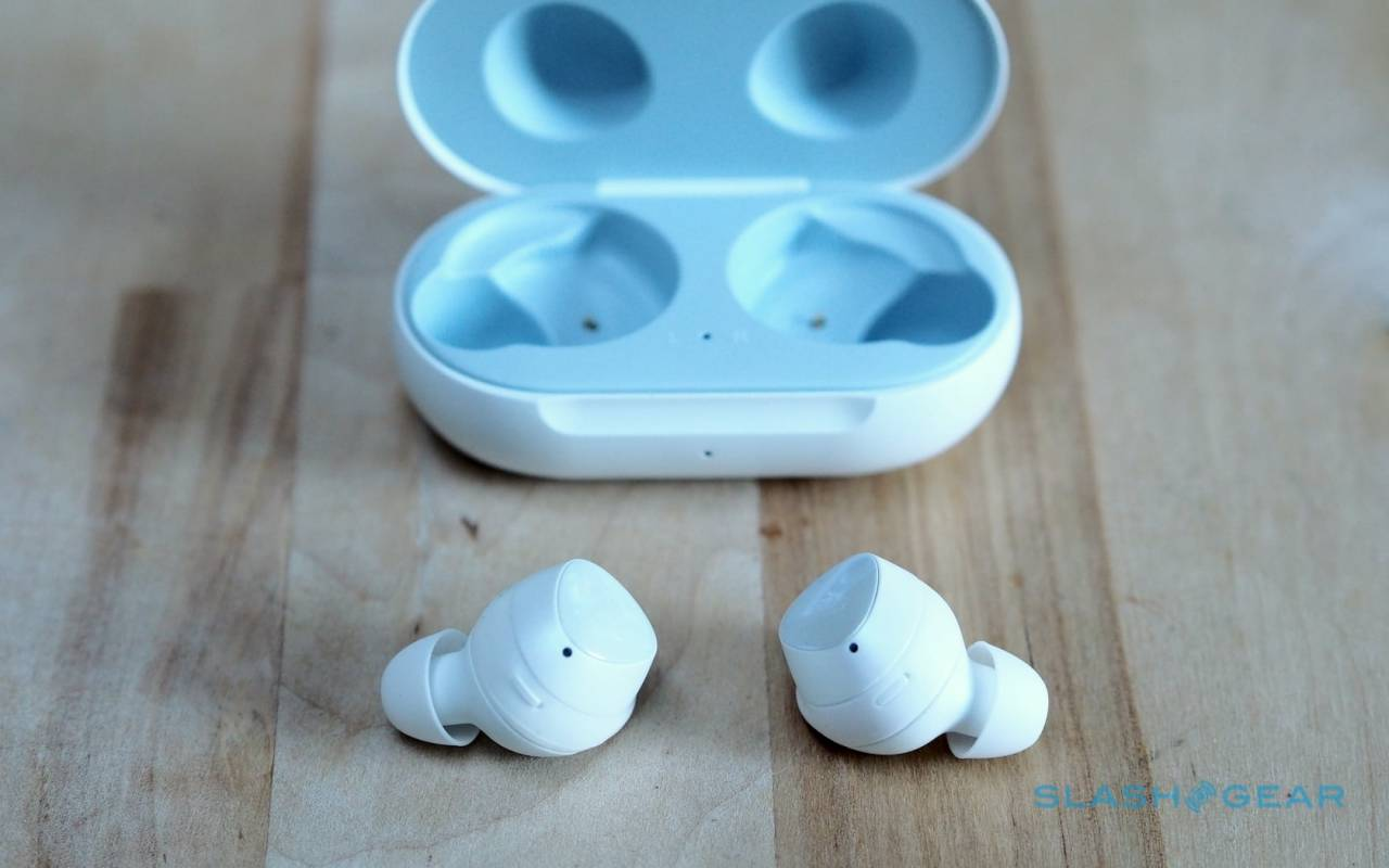 Samsung Galaxy Buds Review Airpods Lessons Learned