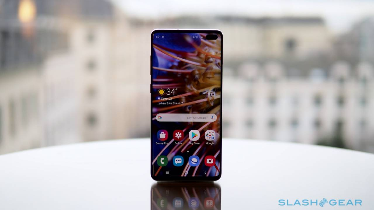 The Best Galaxy S10 Pros And Cons Slashgear