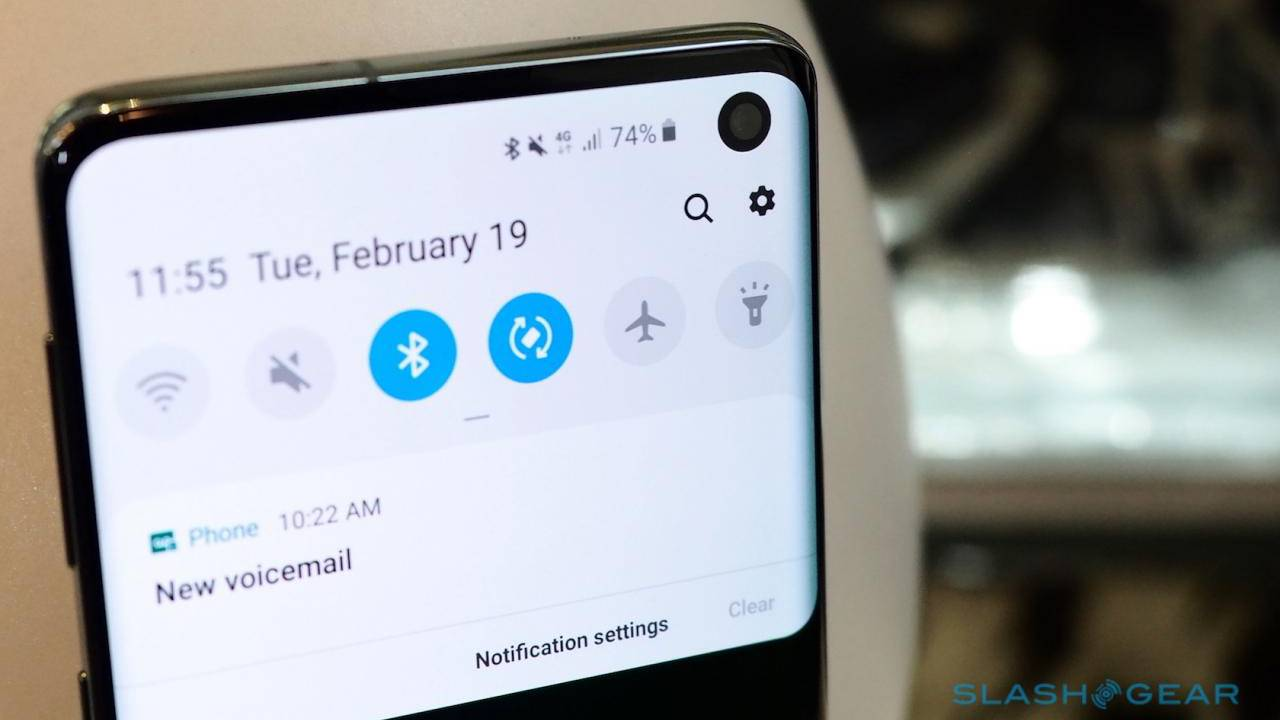 Galaxy S10 face unlock isn't only pointless, it's also a liability