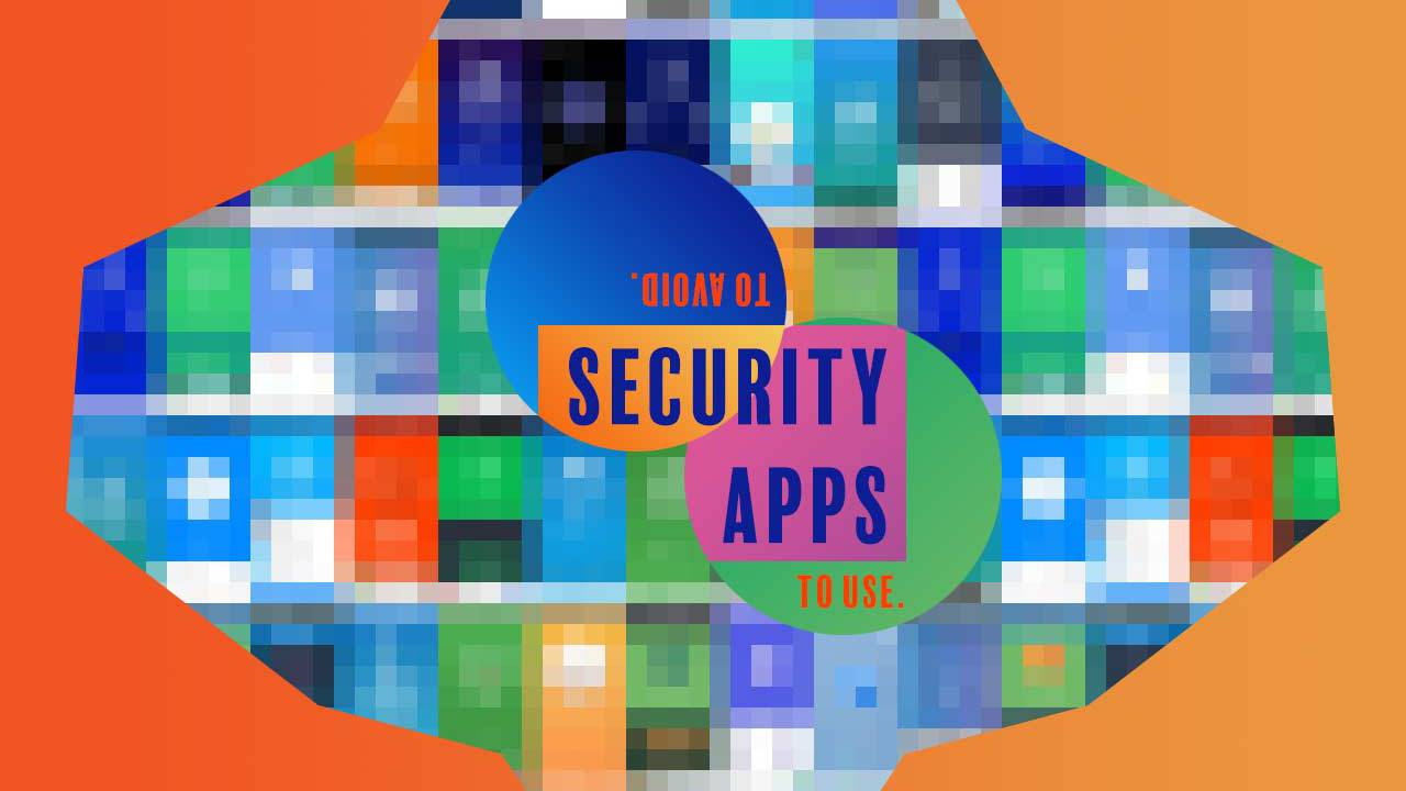 Security report: These antivirus scanner apps work in 2019