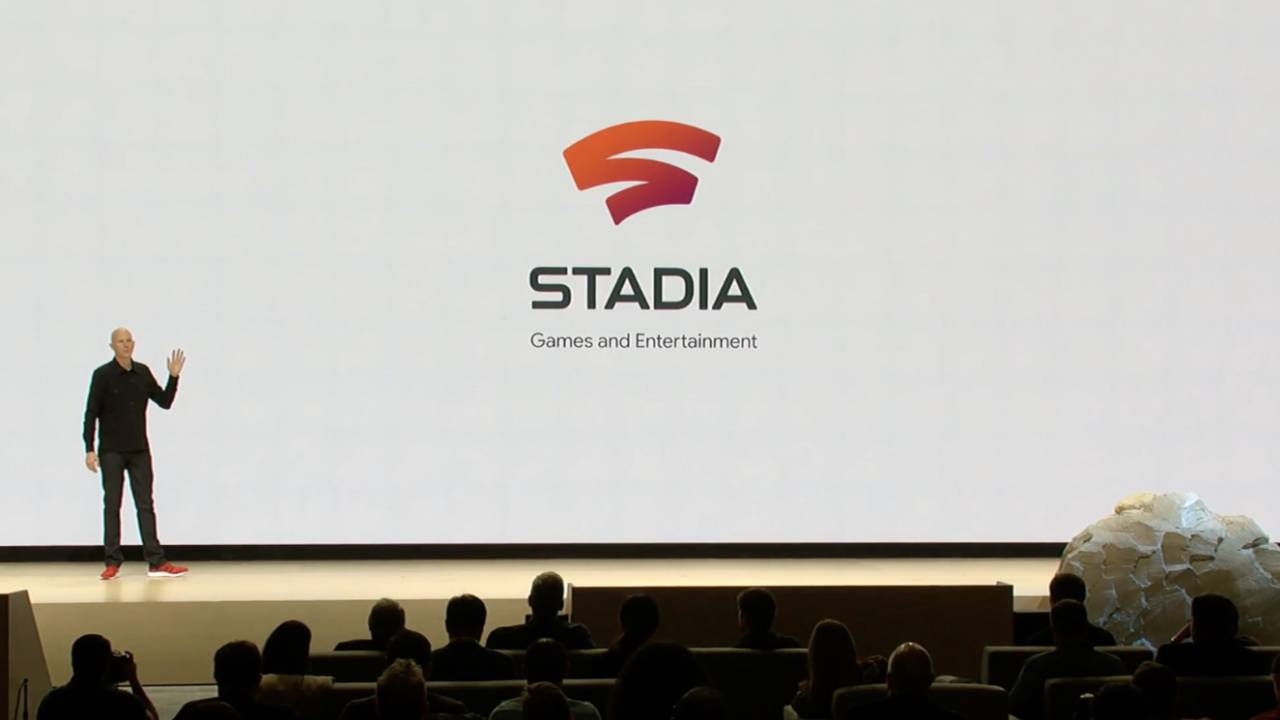 Google sent Stadia development kits to more than 100 game studios