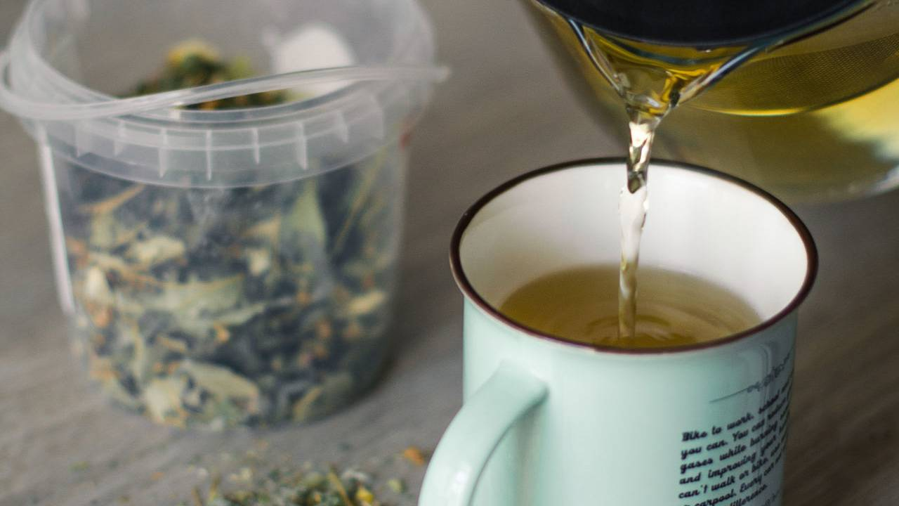 Study reveals green tea extract may reduce inflammation and obesity