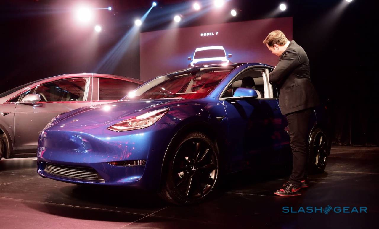 Elon Musk made a risky Tesla Model Y prediction - SlashGear