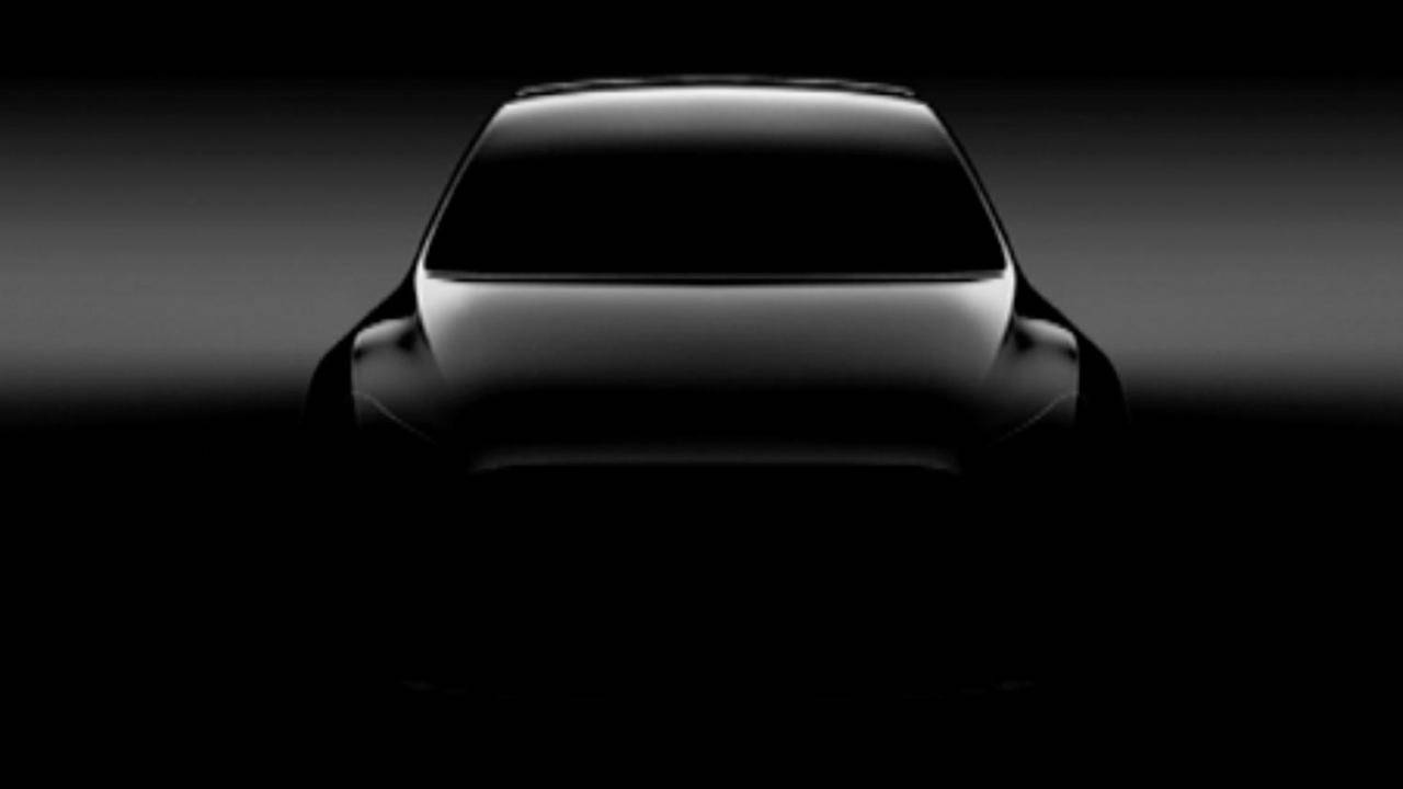 Tesla Model Y will finally be unveiled next week
