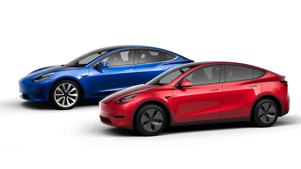 Is the Tesla Model Y an SUV – and does it matter? - SlashGear