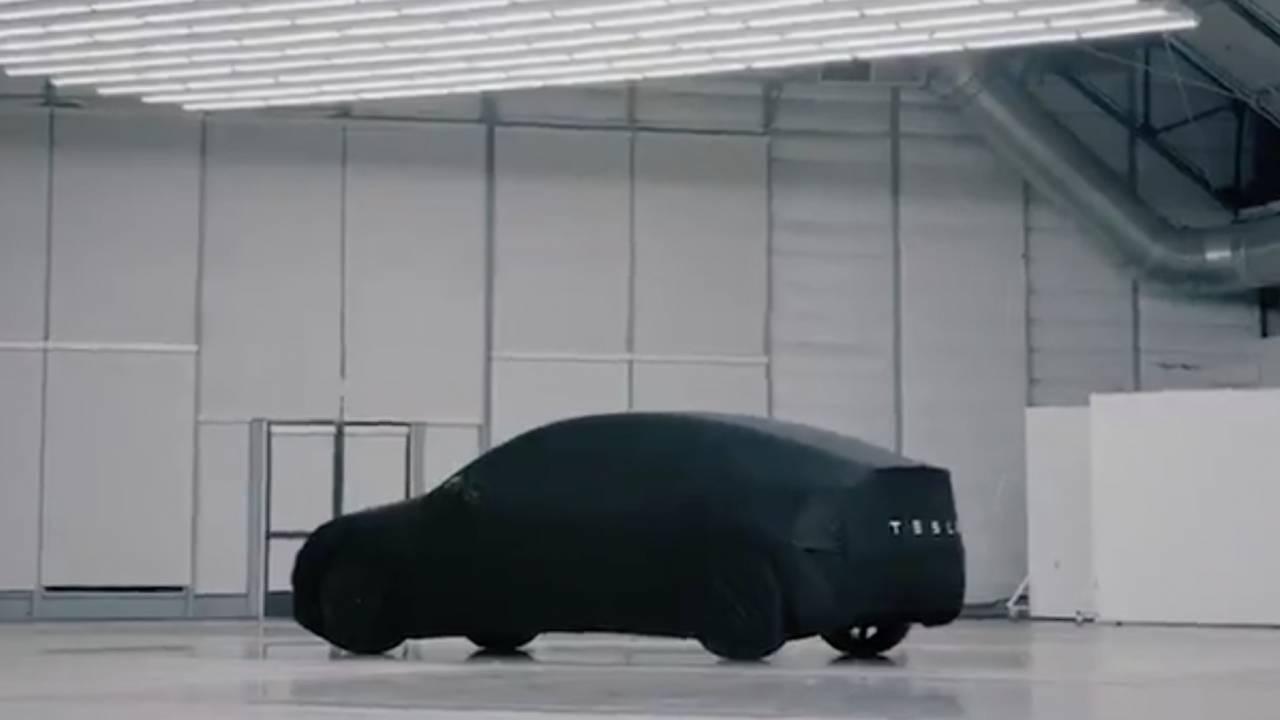 Tesla Model Y livestream: How to watch Elon Musk's big EV reveal
