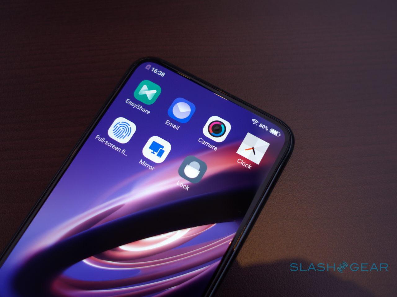 Vivo APEX 2019 concept phone hands-on – A look into Vivo's future