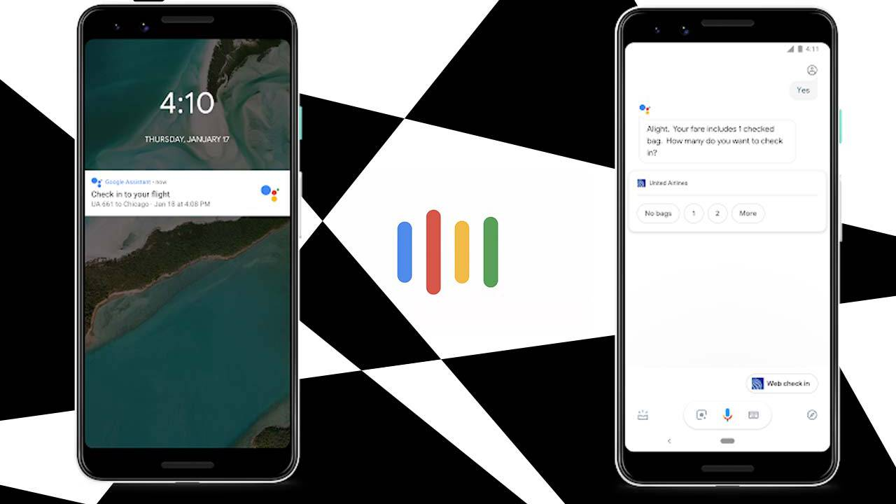 As Android Voice Match unlock ends, Google Assistant takes its place