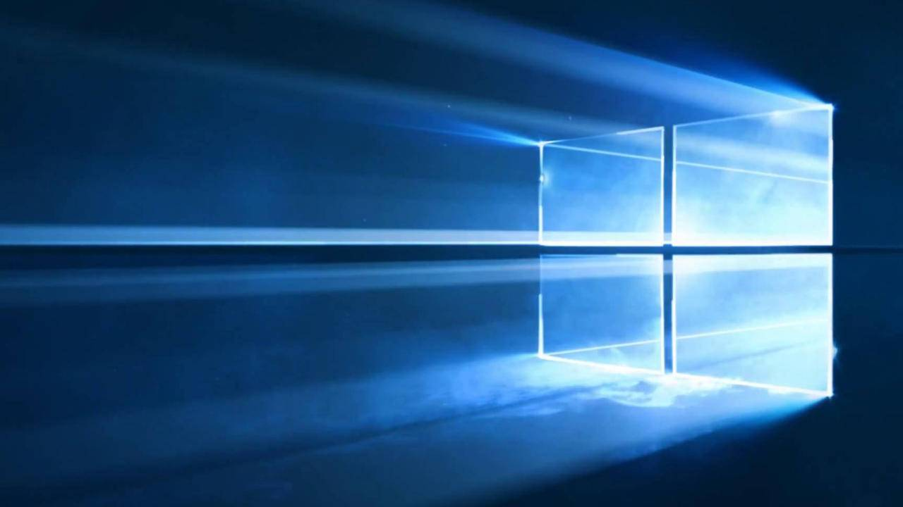 Windows 10 can rollback updates that prevent PC from starting