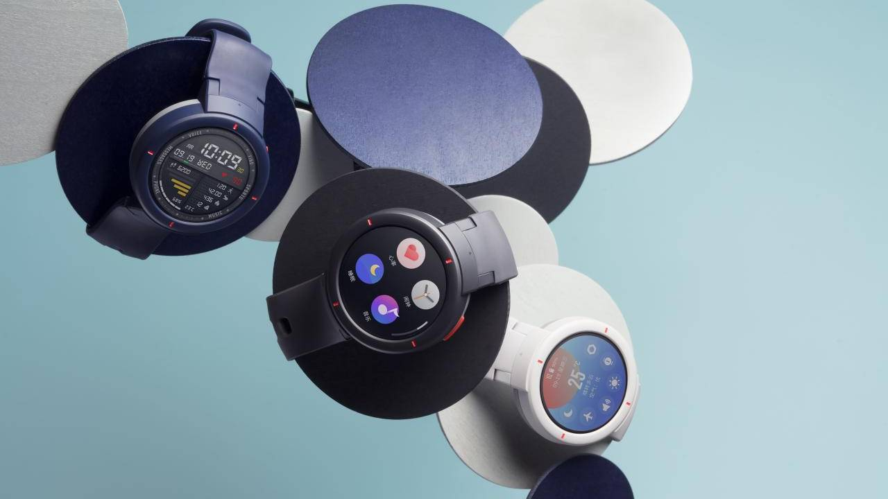 Xiaomi Amazfit Verge adds Alexa, iOS calling support