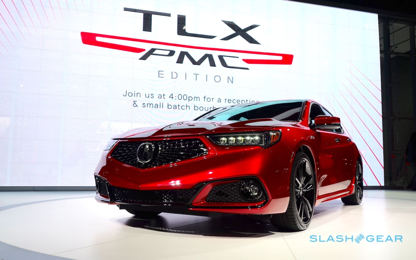 2015 Acura Tlx Tech >> The secret to Acura's big handbuilt TLX bet is right on ...