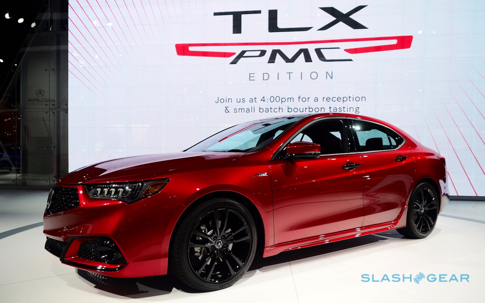 2020 Acura Tlx Pmc Edition Gallery Slashgear