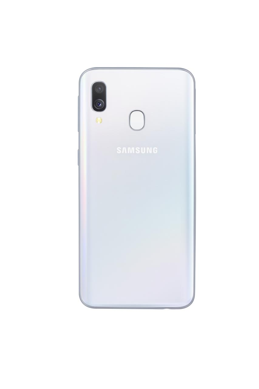 Galaxy A20e And A40 Arrive In The Shadow Of The Galaxy A80 Slashgear