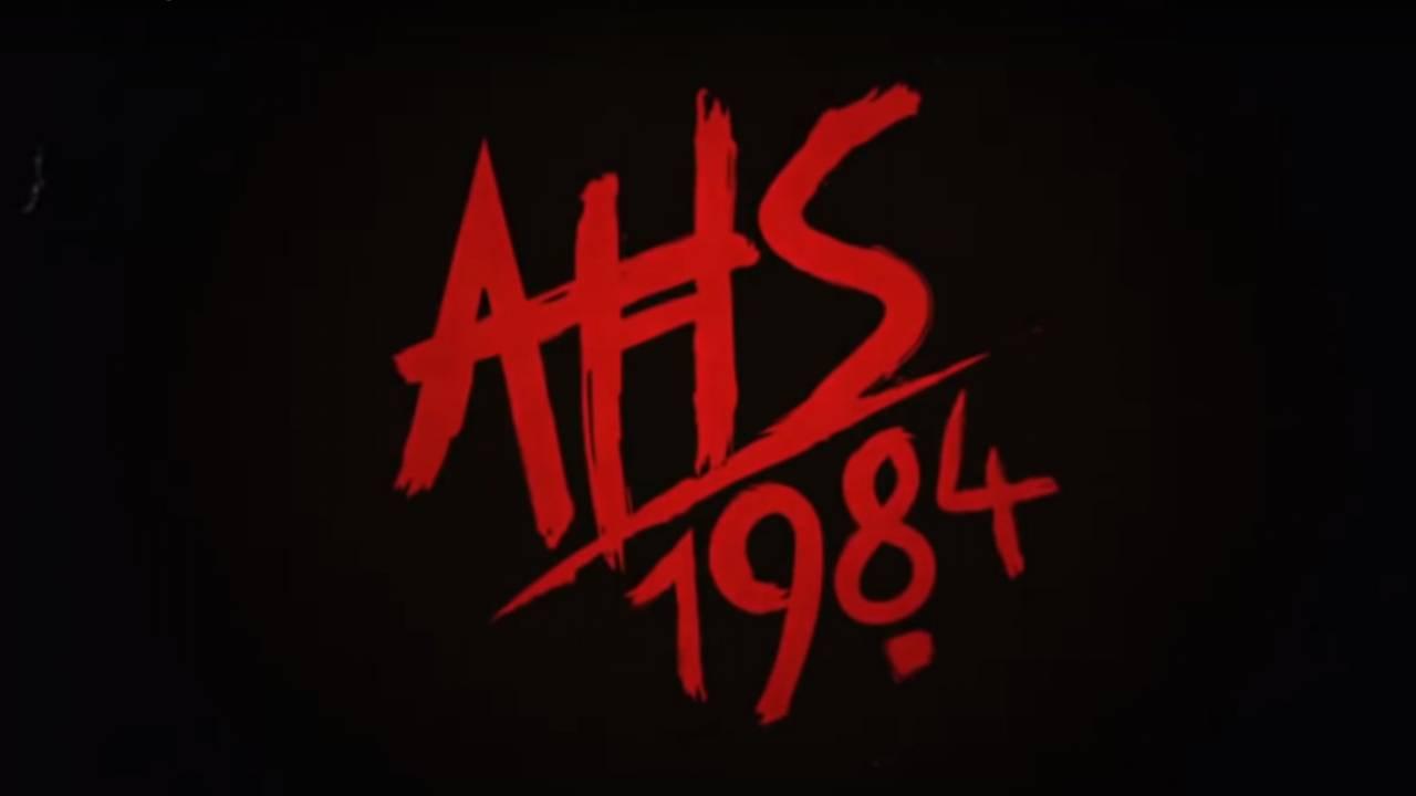 American Horror Story Season 9 theme revealed: 'AHS 1984'