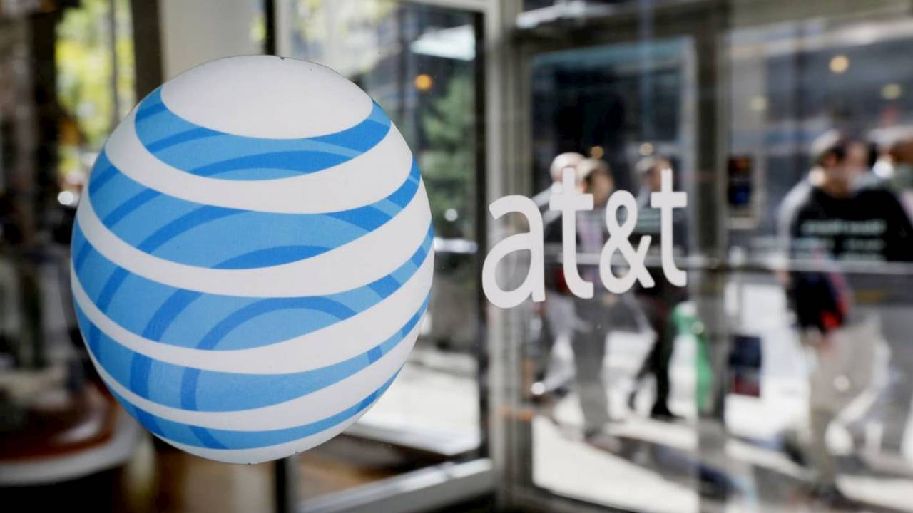 These 7 cities just got AT&T 5G