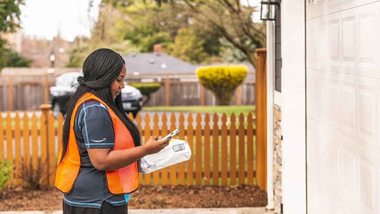 Amazon Key for Garage unlocked as service expands