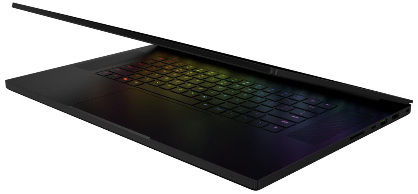 Razer Blade Pro 17 2019 Gaming Laptop Debuts With Nvidia Rtx 2080 Slashgear