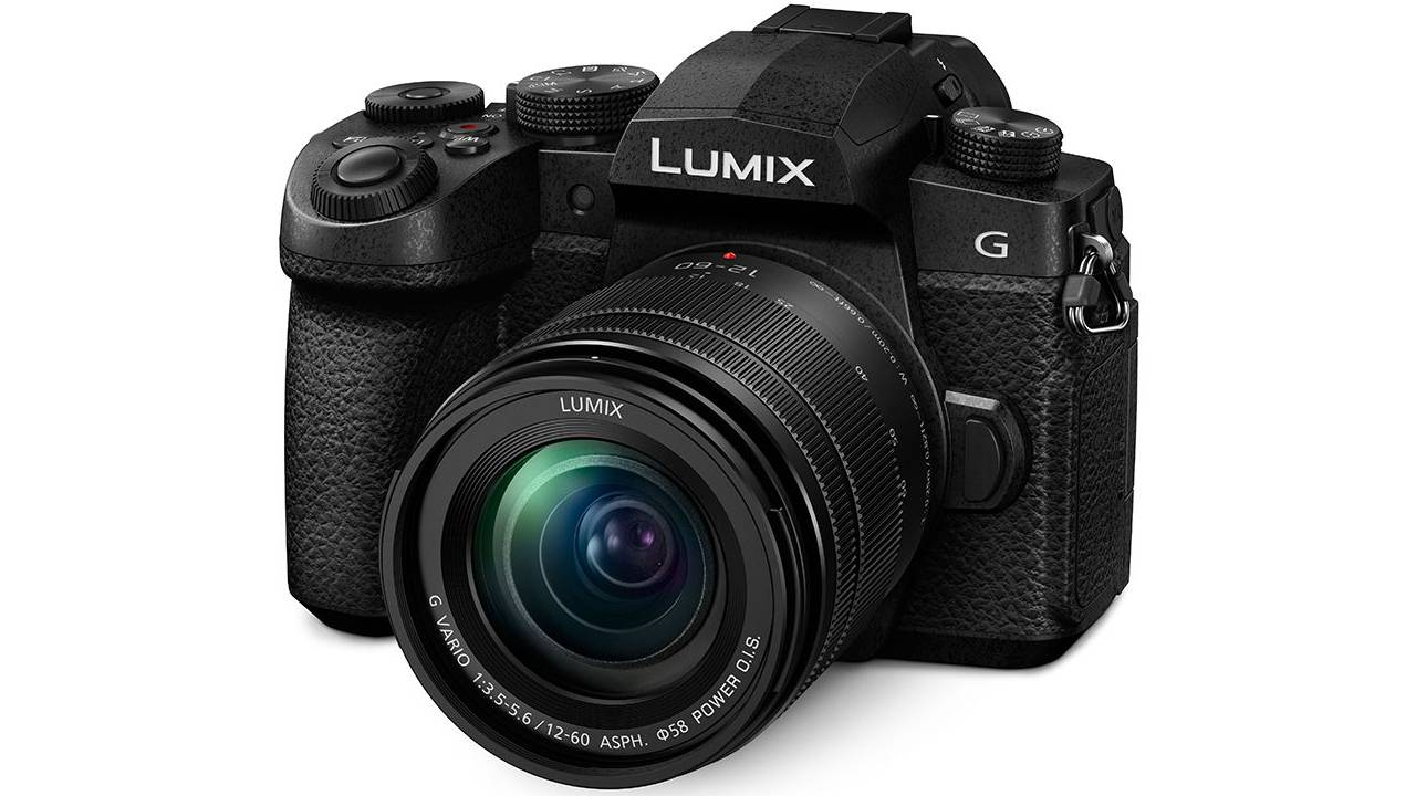 Panasonic Lumix G95 puts flagship sensor in midrange all-rounder