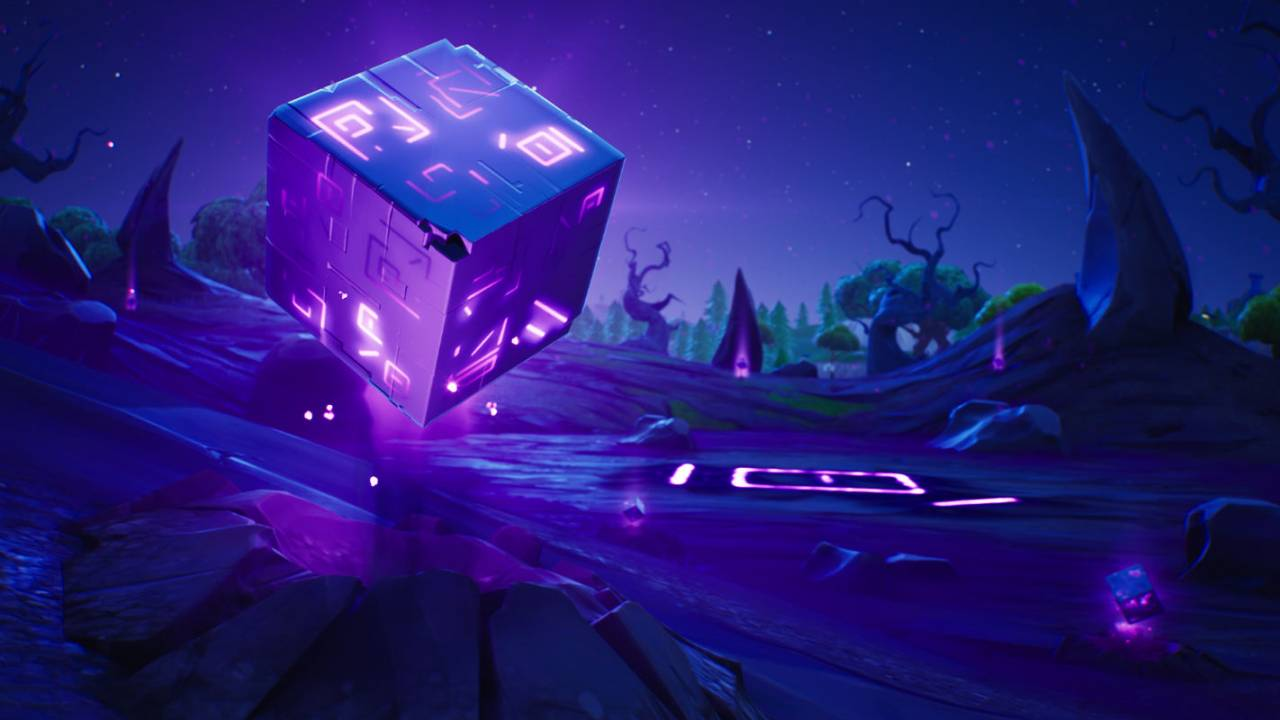 Fortnite 'Shadow Bomb' item leaks as the return of Shadow Stones