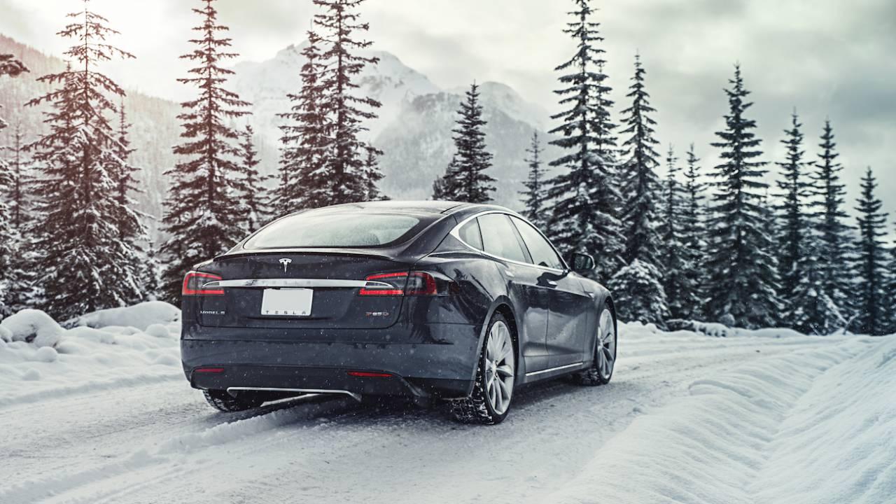 Breakthrough EV battery aims for a 1000km driving range