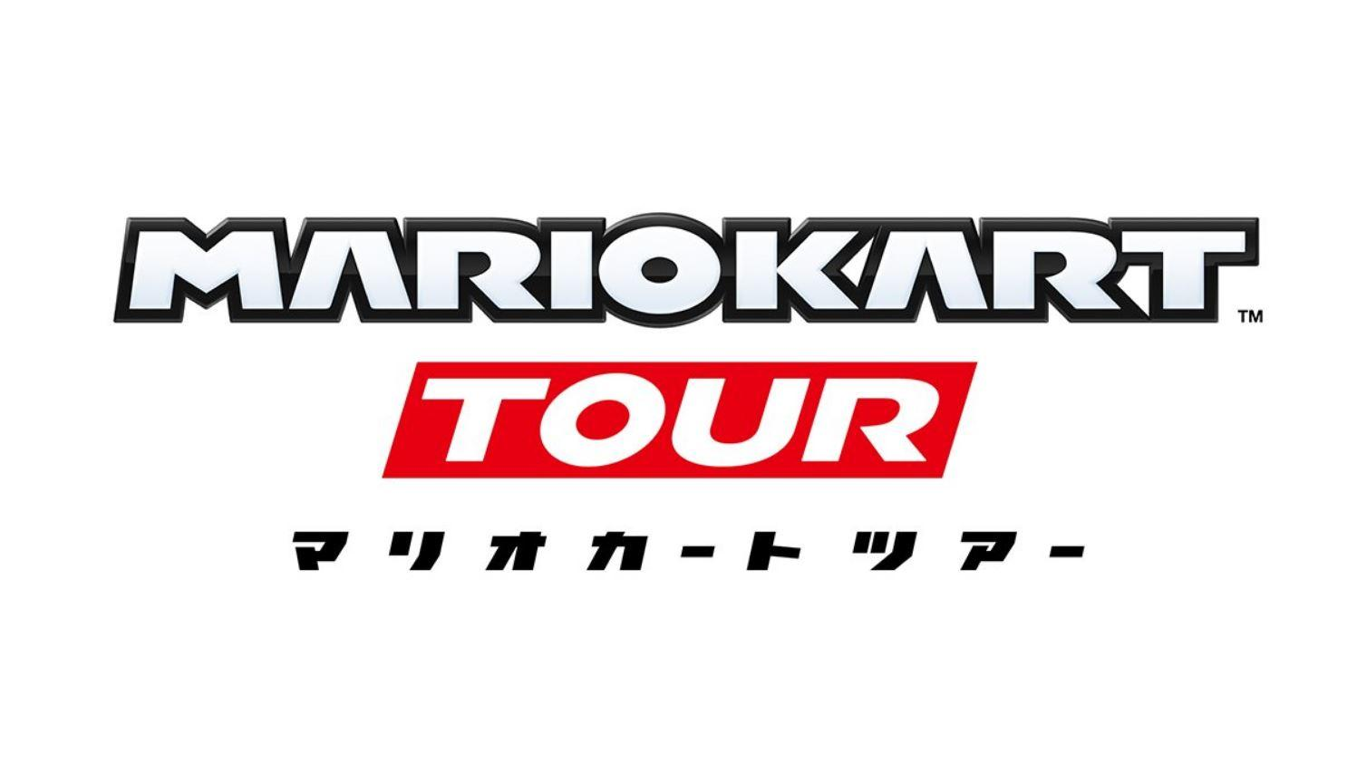 Mario Kart Tour Beta Sign Up Begins Now Slashgear
