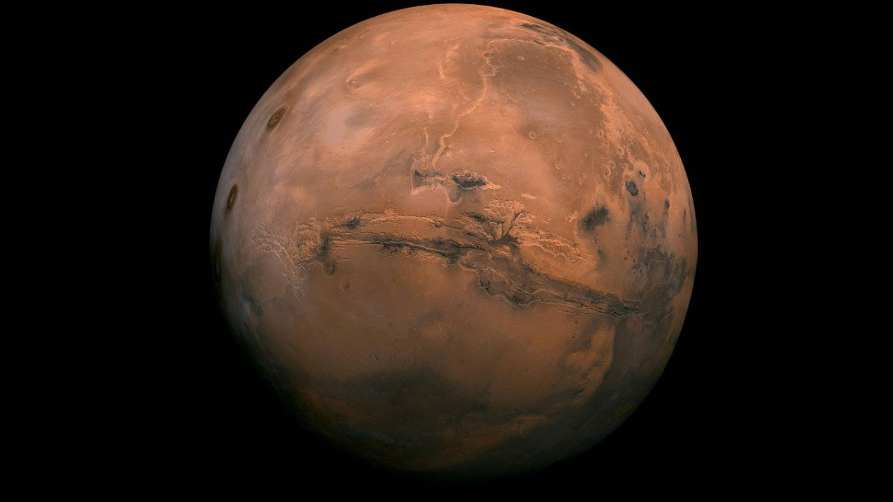 Methane on Mars confirmed: scientists pinpoint likely source