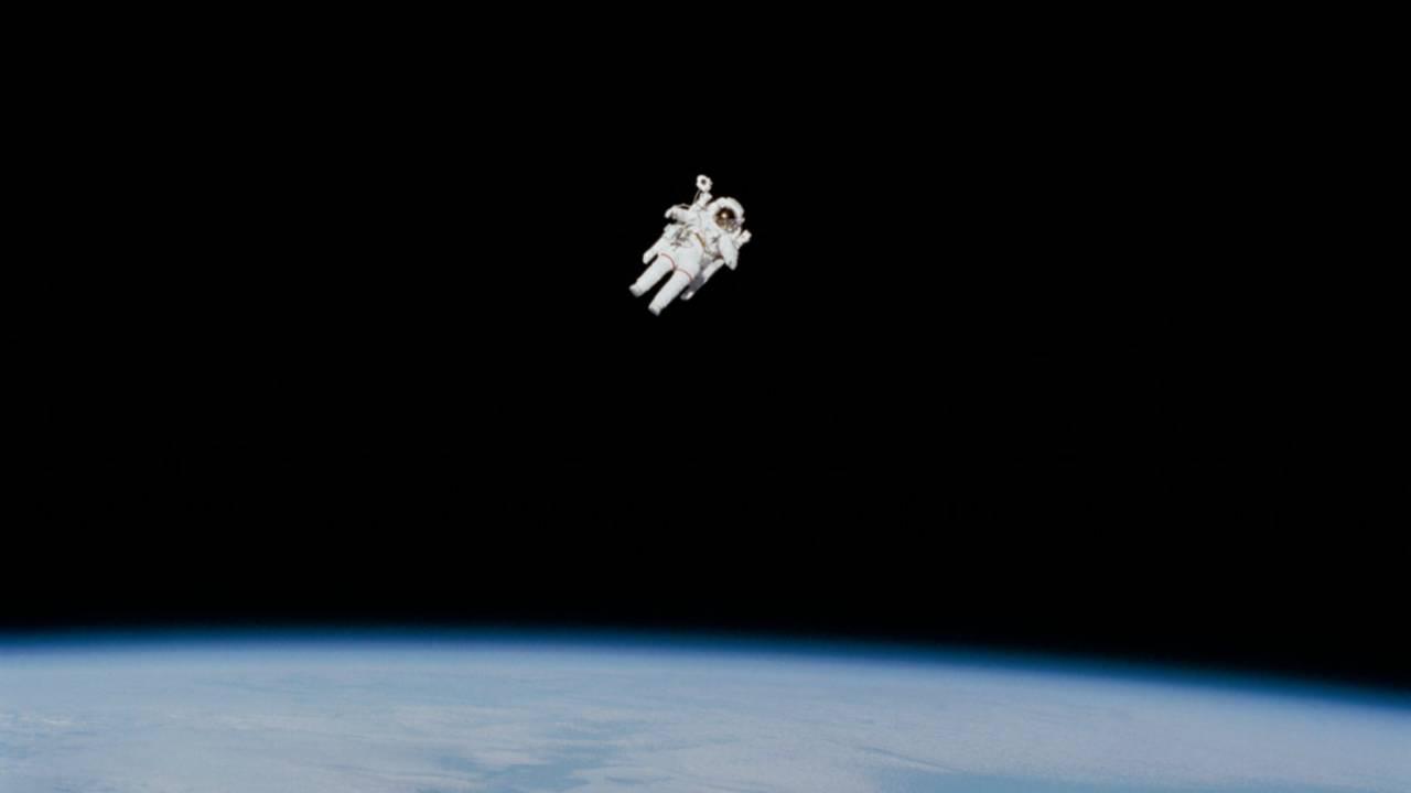 NASA twins study reveals long-term spaceflight's impact on human health
