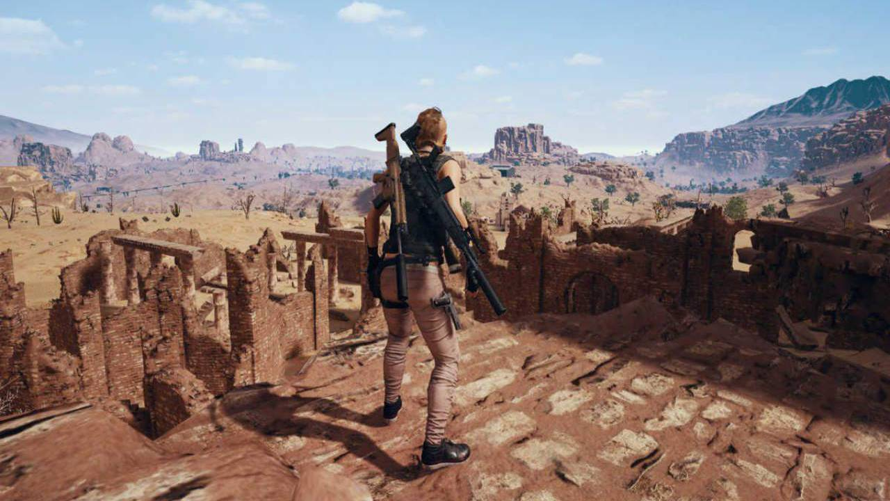 PUBG banned in Nepal after parents claimed game distracted kids