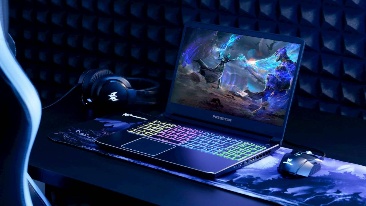 Acer Predator gaming line explodes: All the new model details