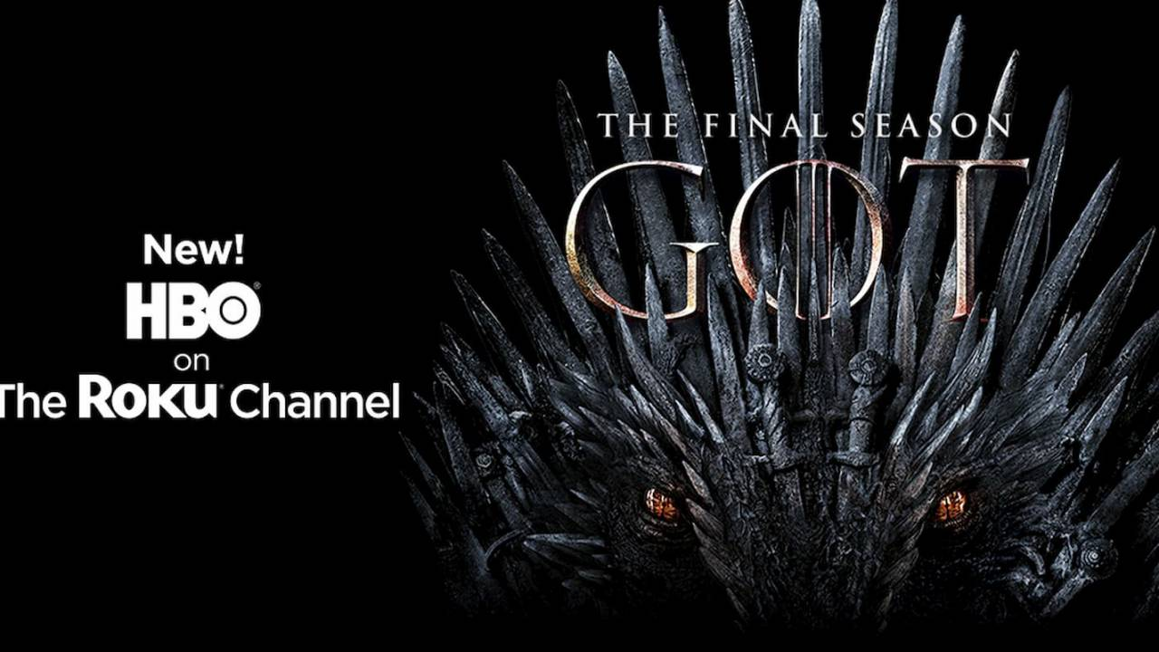 Roku adds HBO subscriptions just in time for Game of Thrones