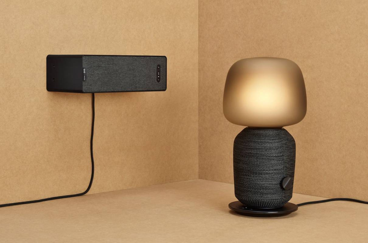Ikea Symfonisk Sonos Speakers Official Price Release Date More