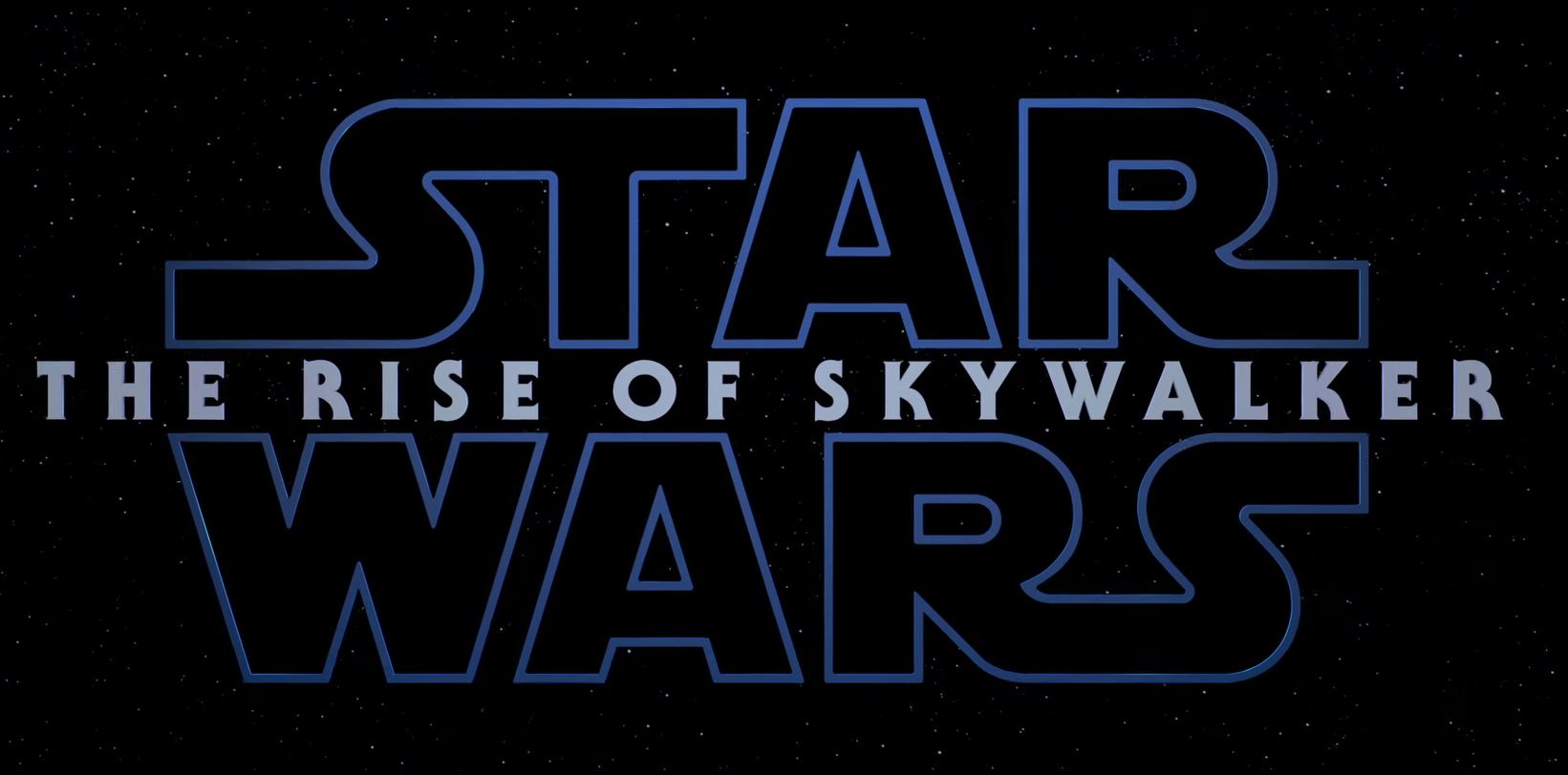 Star Wars Episode 9 has officially been given a title